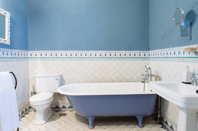 foto apartamento baño 5