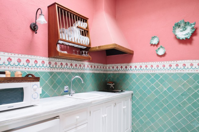 Foto apartamento cocina 5